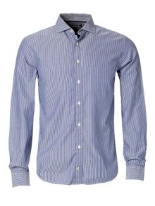 Amiston stripe shirt