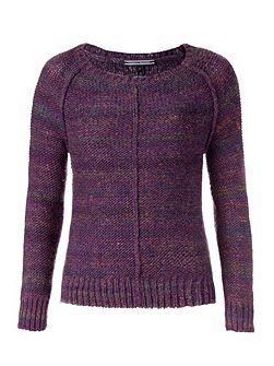 Fimina Crew-Neck Sweater