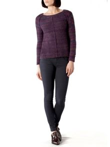 Tommy Hilfiger Fimina Crew-Neck Sweater