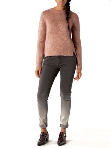 Tommy Hilfiger Frola Tweed Sweater