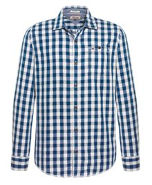 Oric check shirt