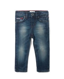 Boys clyde denim pants