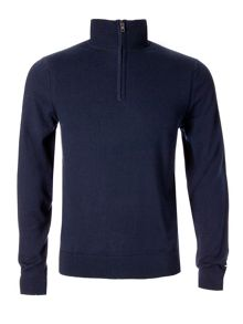 Neils 1/4 zip sweater