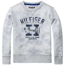 Boys cole long sleeve sweater