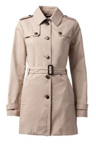 Heritage Trench Coat