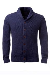 Cliffdale Shawl Cardigan