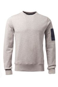 Emery Crew Neck Jumper