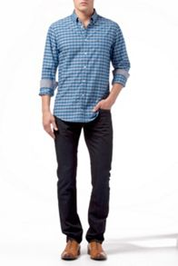 Merrill Check Long Sleeve Shirt