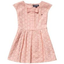 Girls anna mini dress