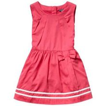Girls ruby mini dress