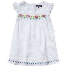 Girls faye mini dress