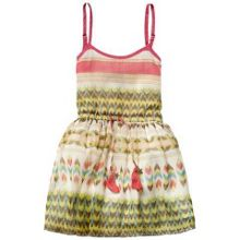Girls aubrey mini dress