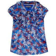 Girls bloomfield top