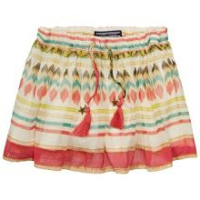 Girls aubrey mini skirt