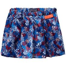 Girls bloomfield mini skort