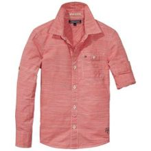 Boys robert stripe shirt