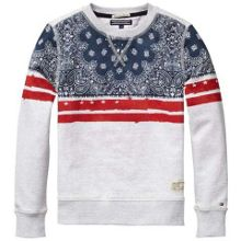 Boys alec sweater