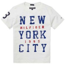 Boys manhattan cotton t-shirt