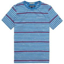 Boys seymore stripe t-shirt