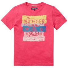 Boys wild cotton t-shirt