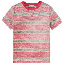 Boys silverton stripe t-shirt