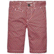 Boys beckville pattern chino short