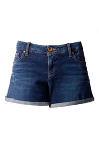 Rosie denim short