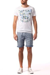 Tommy Hilfiger Rock Chino Shorts