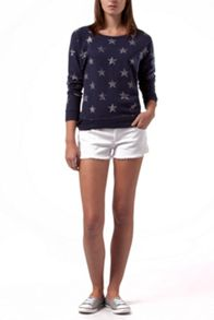 Shirley Boat Neck Sweater