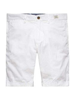 Brooklyn Boston Twill Chino Shorts