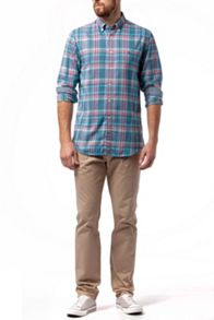 Emery Check Classic Fit Shirt