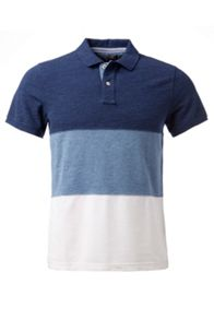 Bessy Stripe Regular Fit Polo Shirt
