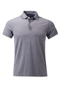 Bram Plain Regular Fit Polo Shirt