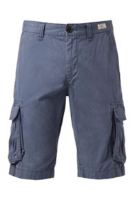 John Boston Twill Chino Shorts