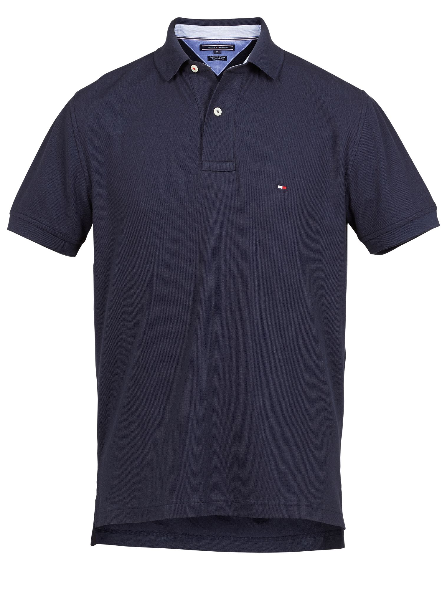 Men's Tommy Hilfiger Performance Polo Top, Blue