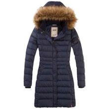 Tommy Hilfiger Maria down coat