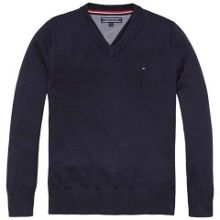 Tommy Hilfiger Boys Tommy Sweater