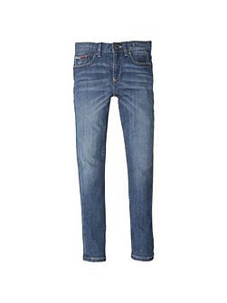 Tommy Hilfiger Boys Scanton Slim Jean
