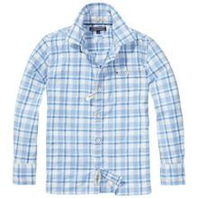 Tommy Hilfiger Boys Beacon Check Shirt