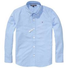 Tommy Hilfiger Boys Oxford Shirt