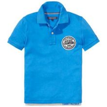 Boys Karl Polo Top