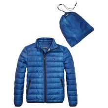 Tommy Hilfiger Boys Utah Light Down Jacket