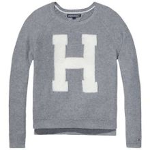 Tommy Hilfiger Girls Fola Sweater