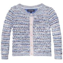 Tommy Hilfiger Girls Merrill Cardigan