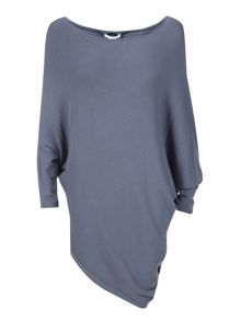 Aaiko oversized top