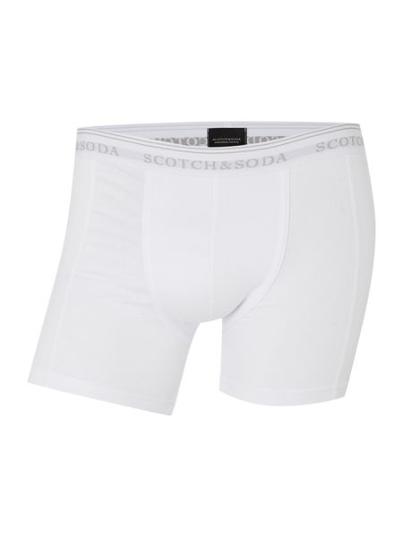 Scotch & Soda Boxershort, sold in 2-pack