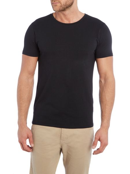 Scotch & Soda Classic crewneck tee