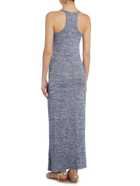 Calvin Klein Rocio sleeveless maxi dress