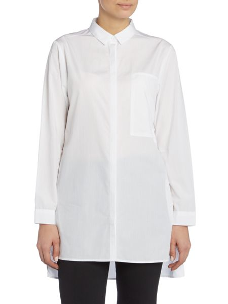 Calvin Klein Edeen one pocket shirt