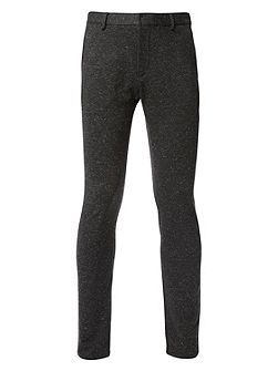 Piper chino stretch yd knitted nap